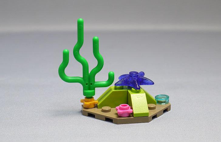 LEGO-41050-アリエルのひみつのたからを作った17.jpg