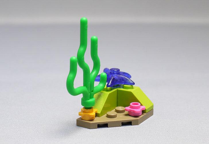 LEGO-41050-アリエルのひみつのたからを作った18.jpg