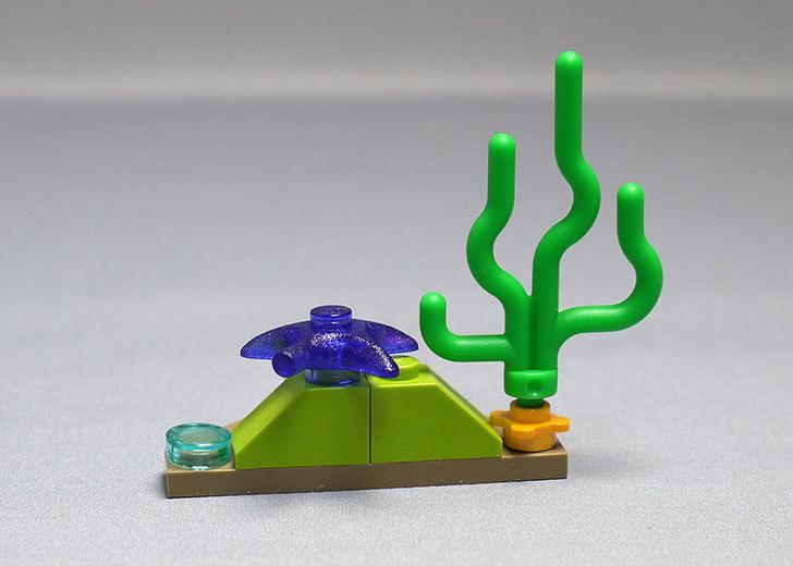 LEGO-41050-アリエルのひみつのたからを作った19.jpg