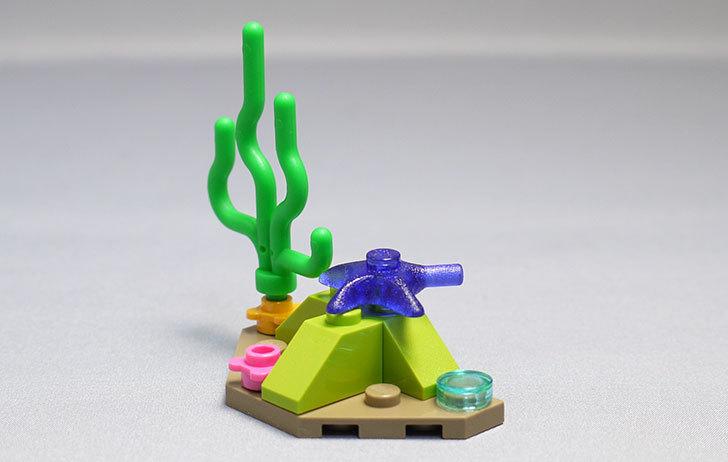 LEGO-41050-アリエルのひみつのたからを作った20.jpg
