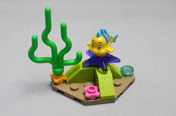 LEGO-41050-アリエルのひみつのたからを作った21.jpg