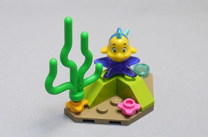 LEGO-41050-アリエルのひみつのたからを作った22.jpg