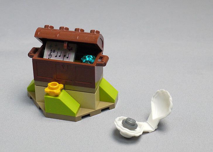LEGO-41050-アリエルのひみつのたからを作った23.jpg