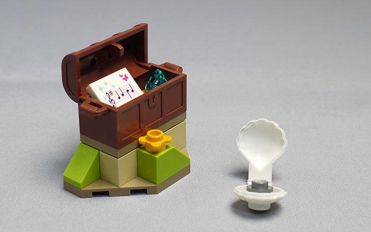 LEGO-41050-アリエルのひみつのたからを作った24.jpg