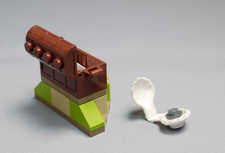 LEGO-41050-アリエルのひみつのたからを作った25.jpg
