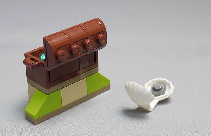 LEGO-41050-アリエルのひみつのたからを作った27.jpg
