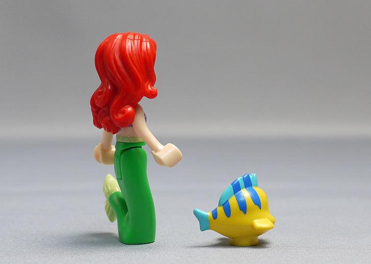 LEGO-41050-アリエルのひみつのたからを作った34.jpg