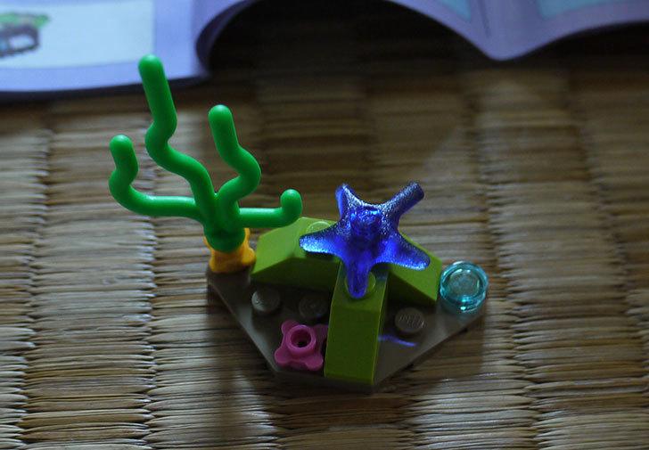 LEGO-41050-アリエルのひみつのたからを作った5.jpg