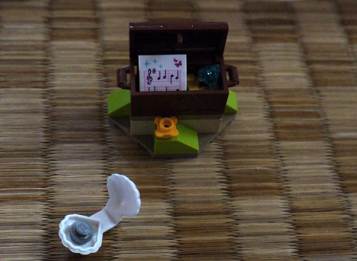 LEGO-41050-アリエルのひみつのたからを作った6.jpg