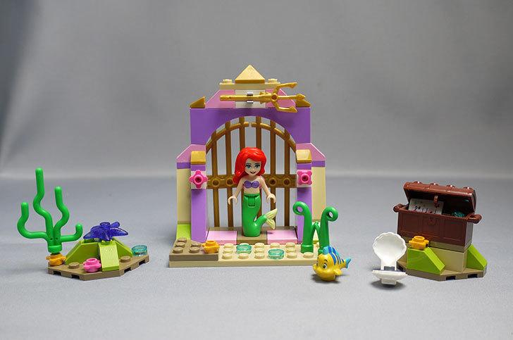 LEGO-41050-アリエルのひみつのたからを作った7.jpg