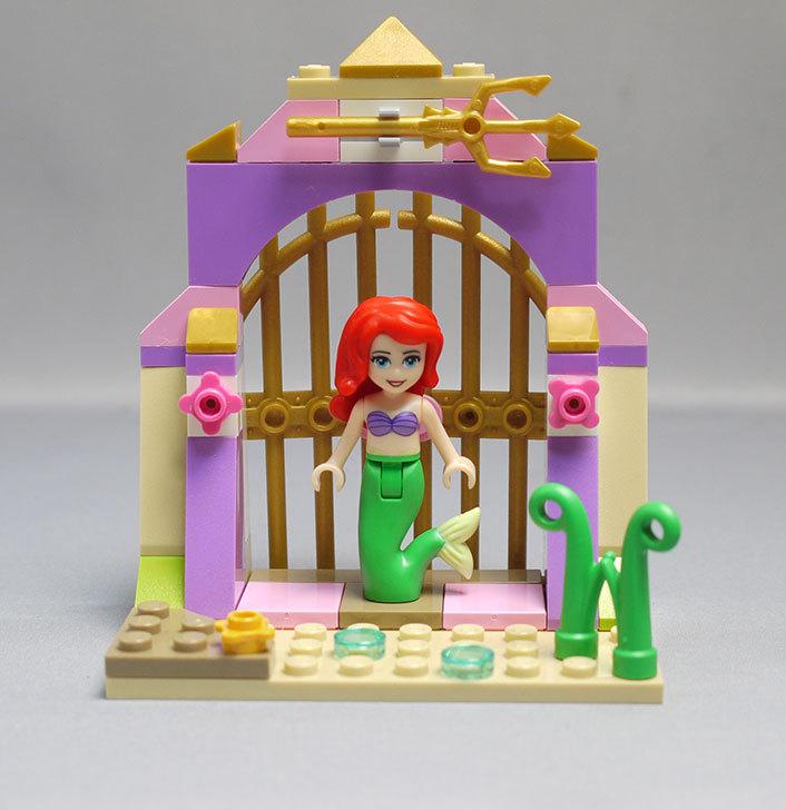 LEGO-41050-アリエルのひみつのたからを作った9.jpg
