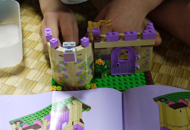 LEGO-41051-メリダのハイランドゲームを作った11.jpg