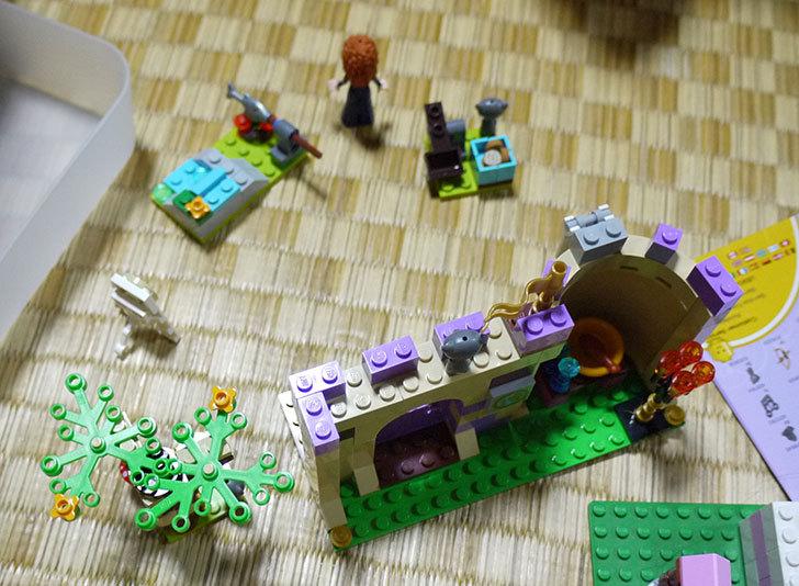 LEGO-41051-メリダのハイランドゲームを作った12.jpg