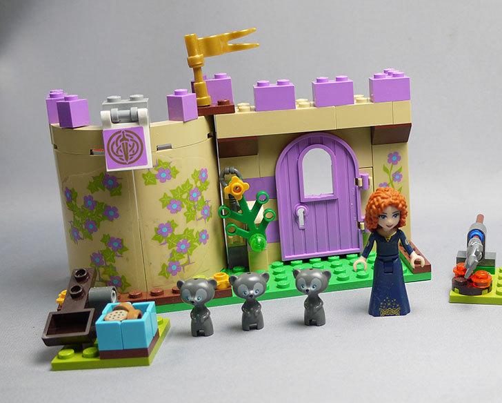 LEGO-41051-メリダのハイランドゲームを作った14.jpg