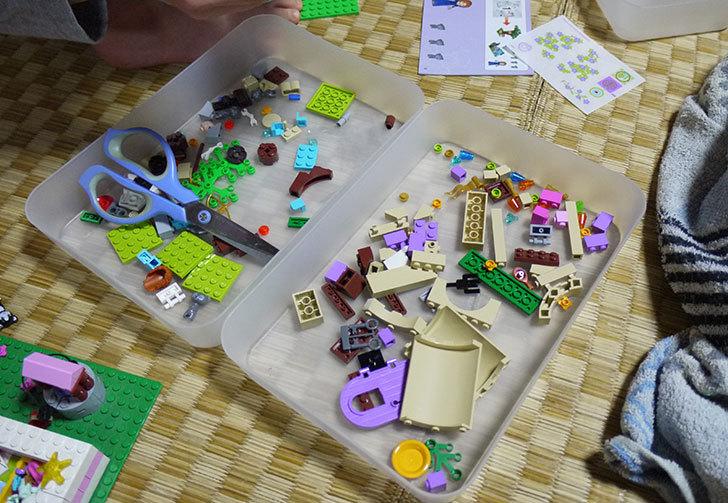 LEGO-41051-メリダのハイランドゲームを作った3.jpg