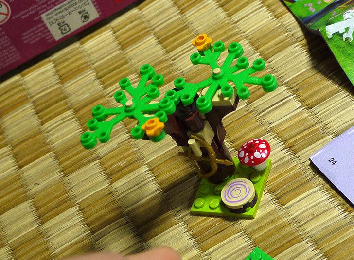 LEGO-41051-メリダのハイランドゲームを作った7.jpg