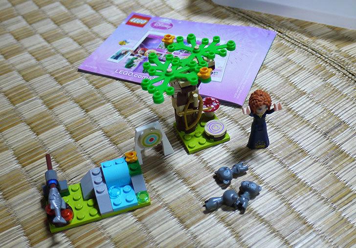 LEGO-41051-メリダのハイランドゲームを作った9.jpg