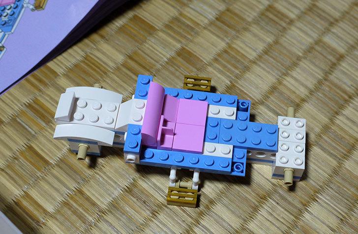 LEGO-41053-シンデレラのまほうの馬車を作った12.jpg