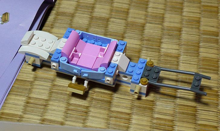 LEGO-41053-シンデレラのまほうの馬車を作った13.jpg