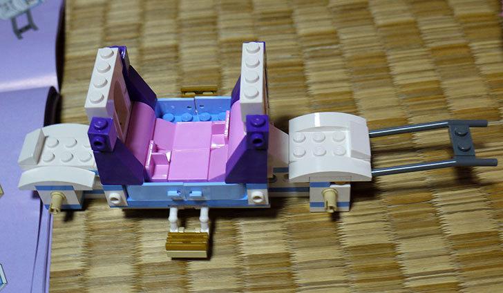 LEGO-41053-シンデレラのまほうの馬車を作った14.jpg