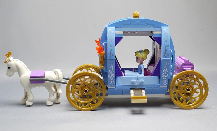 LEGO-41053-シンデレラのまほうの馬車を作った17.jpg