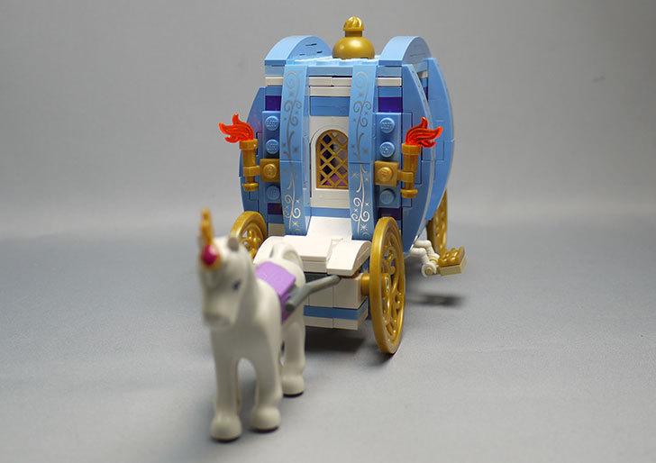 LEGO-41053-シンデレラのまほうの馬車を作った19.jpg