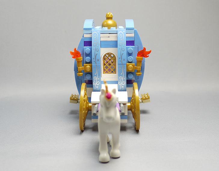 LEGO-41053-シンデレラのまほうの馬車を作った20.jpg