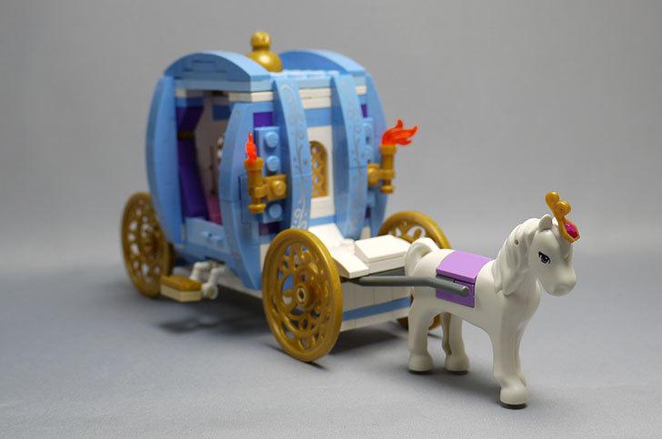 LEGO-41053-シンデレラのまほうの馬車を作った21.jpg