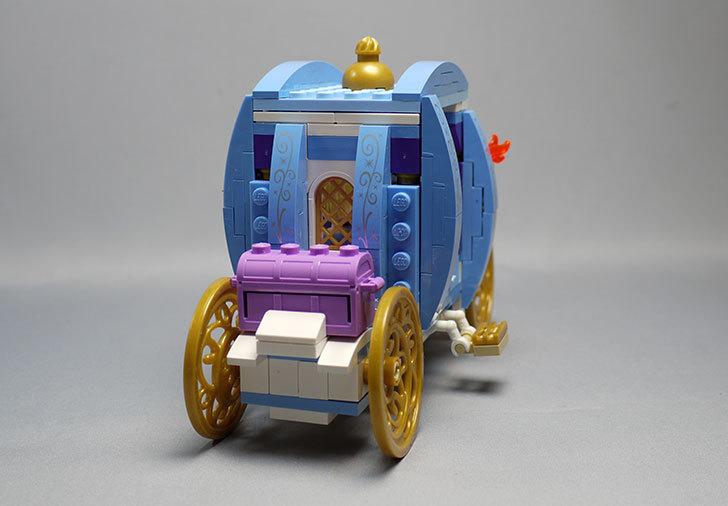 LEGO-41053-シンデレラのまほうの馬車を作った25.jpg