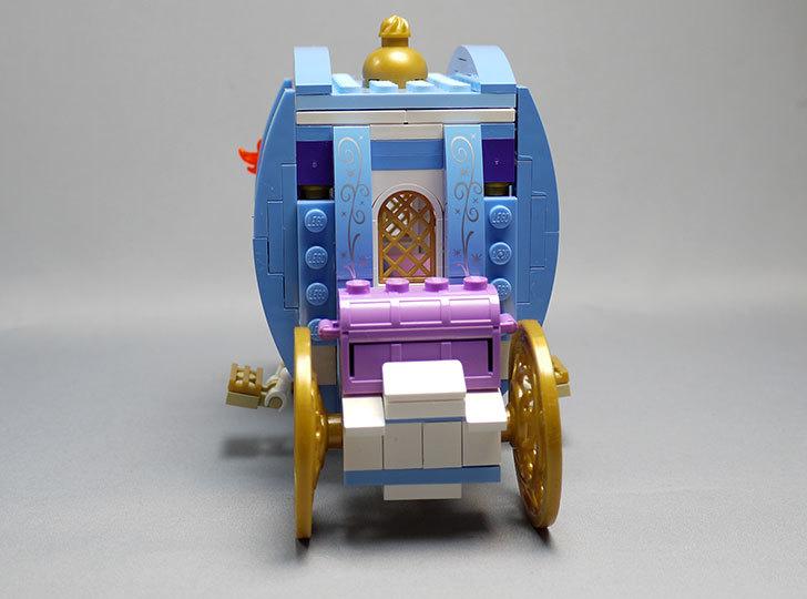 LEGO-41053-シンデレラのまほうの馬車を作った26.jpg