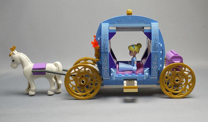 LEGO-41053-シンデレラのまほうの馬車を作った28.jpg