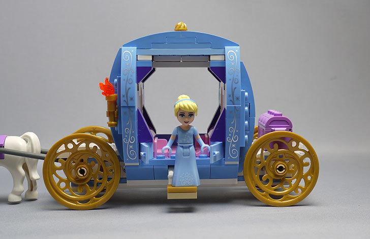 LEGO-41053-シンデレラのまほうの馬車を作った29.jpg