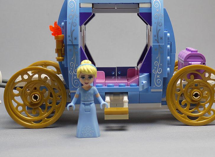 LEGO-41053-シンデレラのまほうの馬車を作った30.jpg