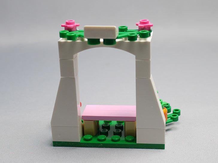 LEGO-41053-シンデレラのまほうの馬車を作った34.jpg