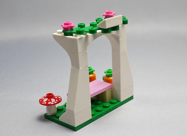 LEGO-41053-シンデレラのまほうの馬車を作った35.jpg