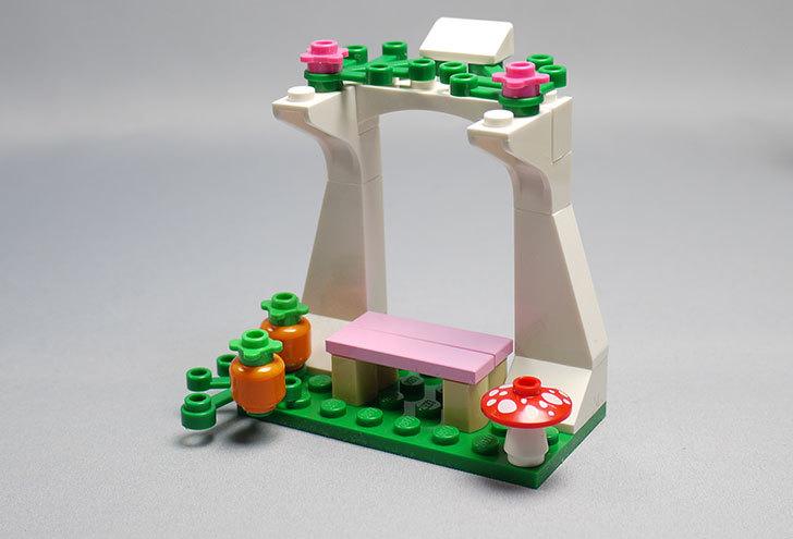 LEGO-41053-シンデレラのまほうの馬車を作った36.jpg