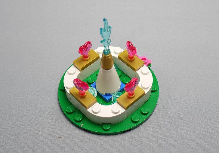 LEGO-41053-シンデレラのまほうの馬車を作った41.jpg