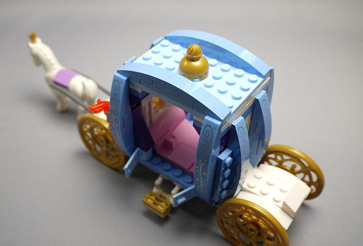 LEGO-41053-シンデレラのまほうの馬車を作った42.jpg