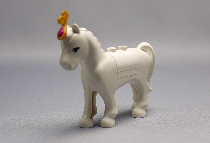 LEGO-41053-シンデレラのまほうの馬車を作った45.jpg