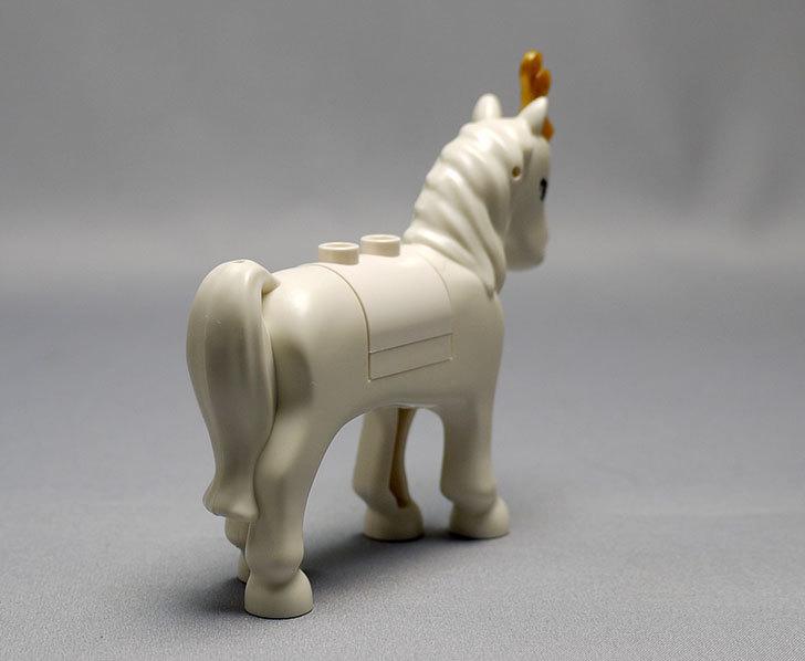 LEGO-41053-シンデレラのまほうの馬車を作った49.jpg