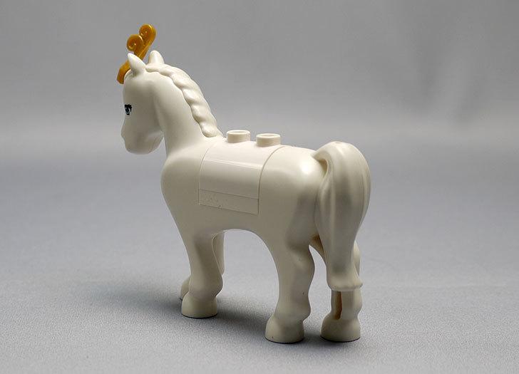 LEGO-41053-シンデレラのまほうの馬車を作った51.jpg