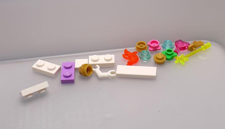 LEGO-41053-シンデレラのまほうの馬車を作った61.jpg