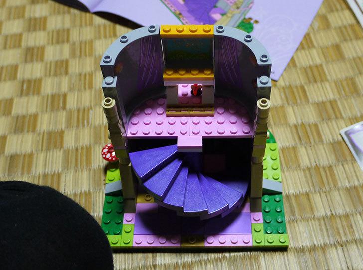 LEGO-41054-ラプンツェルのすてきな塔を作った13.jpg