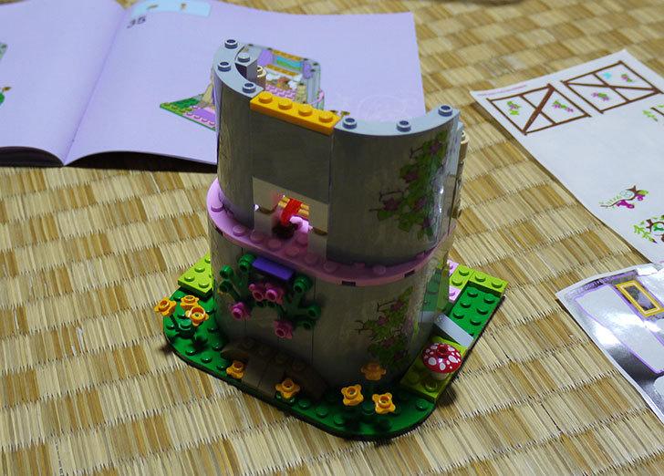 LEGO-41054-ラプンツェルのすてきな塔を作った14.jpg