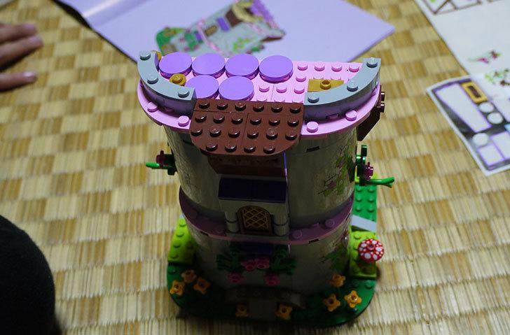 LEGO-41054-ラプンツェルのすてきな塔を作った18.jpg