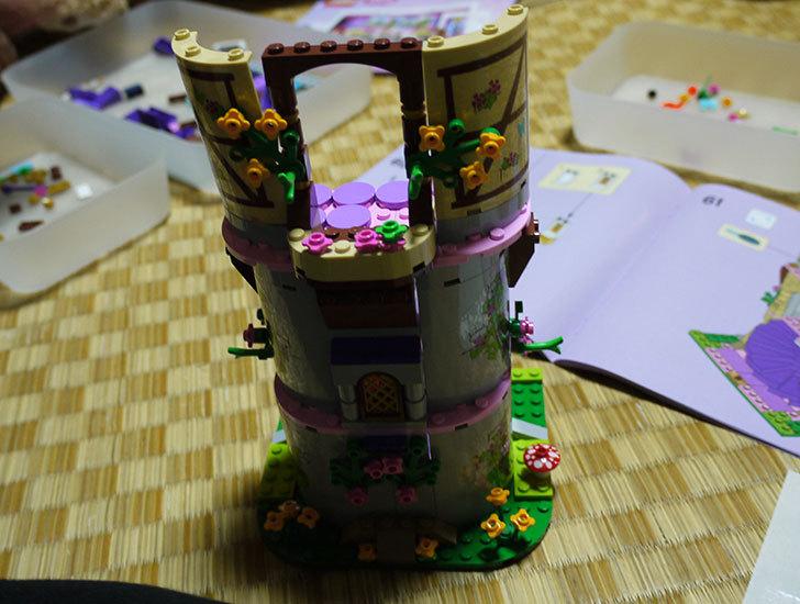 LEGO-41054-ラプンツェルのすてきな塔を作った19.jpg