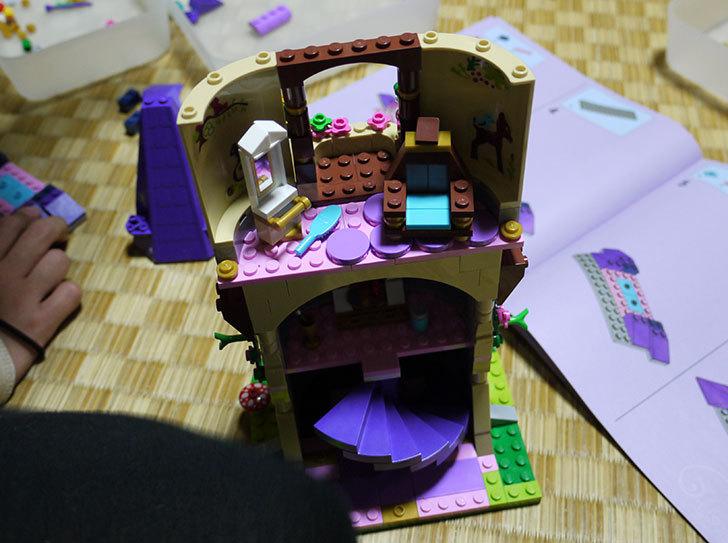 LEGO-41054-ラプンツェルのすてきな塔を作った20.jpg
