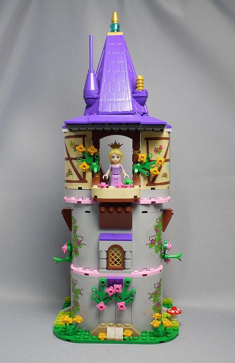 LEGO-41054-ラプンツェルのすてきな塔を作った24.jpg