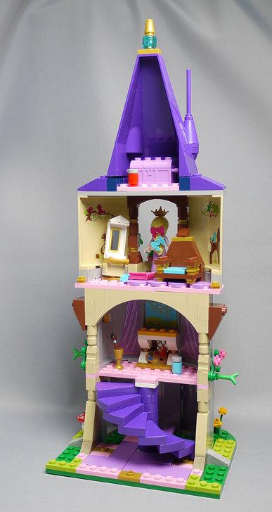 LEGO-41054-ラプンツェルのすてきな塔を作った27.jpg