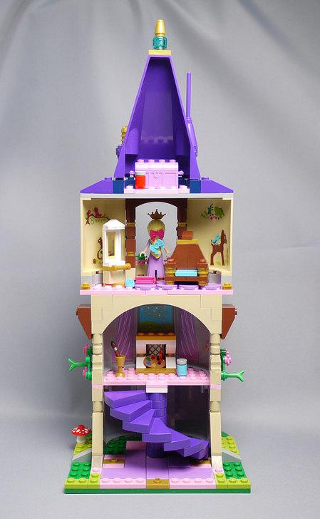LEGO-41054-ラプンツェルのすてきな塔を作った28.jpg